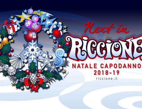 Capodanno 2019 a Riccione