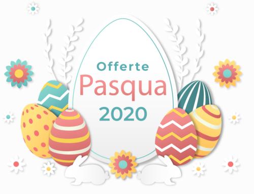 Pasqua 2020 Apertura dal 10 Aprile al 14 Aprile
